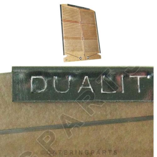 24HR authentique neuf dualit pièce de rechange fin slot pro-chaleur style éléments chauffants
