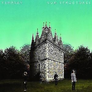 1 von 1 - Temples - Sun Structures+Sun Restructured (2cd) /4