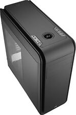 AeroCool DS200 Black Window Edition- EN52728 Window Edition Case NEW
