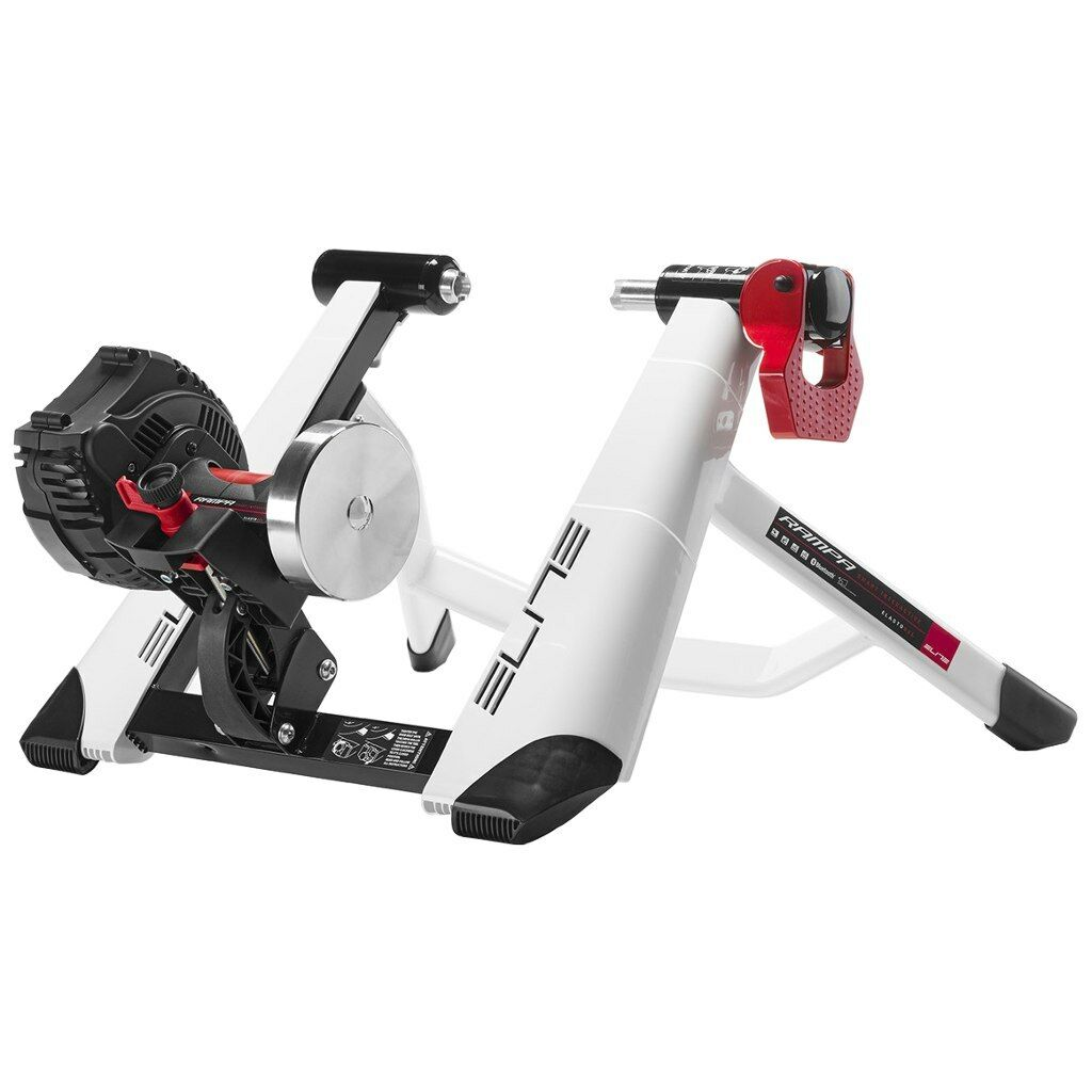 NEW IN BOX - TElite Rampa Cycletrainer - FREE INT SHIPPING