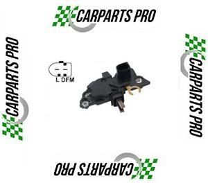 Lichtmaschinen-Regler-VW-Golf-4-Bora-1-4-1-6-16V-Seat-Skoda-Fabia