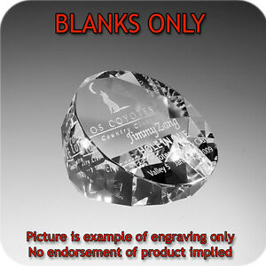 Crystal-Duet-Round-Blank-Paperweight-with-Gift-Box