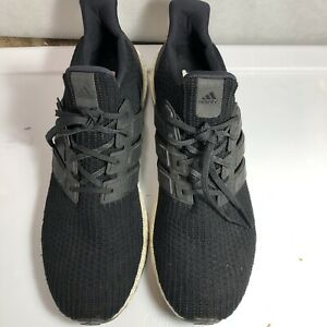 3882dc94bbfb0 ADIDAS ULTRA BOOST 4.0 USED SIZE 15 BLACK WHITE BB6166
