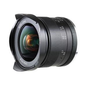 7artisans-12mm-F2-8-Manual-Fixed-Lens-Fujifilm-X-Mount-Black-x-pro2-x-T20-x-H1