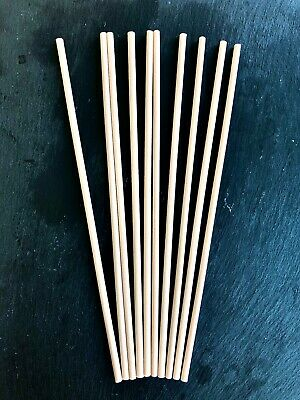 10 20 50 100 PREMIUM QUALITY 3mm FIBRE DIFFUSER STICKS replacement refill reeds
