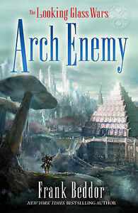 Arch-Enemy-by-Beddor-Frank