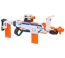 Nerf Gun Elite Modulus Regulator Blaster Fully Motorised Darts Bullets Kids Toy