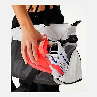 1d3a56decc9aa Nike Strahlen Klub Training Tasche Sport Golf Fitnessstudio Fußball Tennis