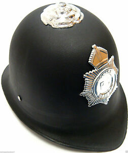 new policeman hat copper bobby hat helmet police hat police style