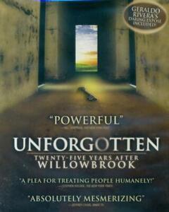 Unforgotten-Twenty-Five-Years-After-Willowbrook-DVD