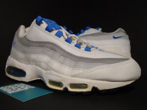 Nike Shoes | Nike Airmax 1 | Color: BlueWhite | Size: 9.5