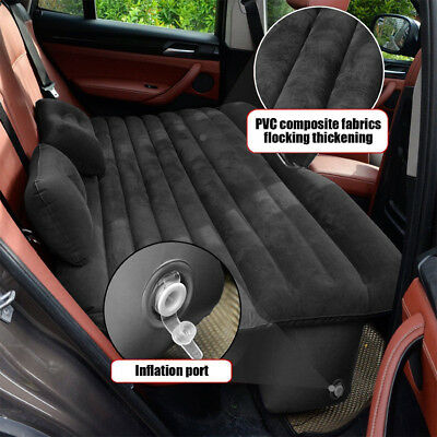 Inflatable Seat Cushion >> Truck Air Mattress Dodge Ram Ford Bed Sleeping SUV Car ...