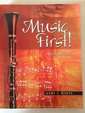 Music First! Fifth Edition (With Audio CD and Keyboard Foldout)
