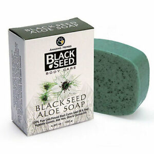 Black-Seed-Aloe-Soap-4-25-oz-by-Amazing-Herbs
