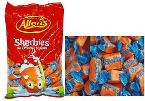 Allens Sherbies 850g One Size