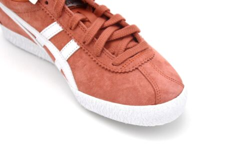 Details about  /ONITSUKA TIGER WOMAN SNEAKER SHOES SPORT CASUAL TRAINERS D6E7L MEXICO DELEGATION
