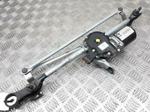 BMW-3-Series-F30-2012-To-2015-Wiper-Motor-and-Mechanism-Front-W000026098-OEM