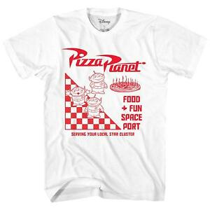 Disney-Pixar-Toy-Story-Pizza-Planet-Take-Out-Logo-Adult-Mens-Graphic-T-Shirt-Tee