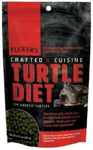 Fluker-039-s-Crafted-Cuisine-Aquatic-Turtle-Diet-6-5-Ounce-Bag