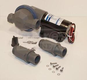 Details about Lavac 12VDC Electric Toilet Pump TLZ9180