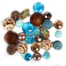 Jesse James Beads Inspiration Collection: BOHEMIAN ~ High Quality Jewelry Beads