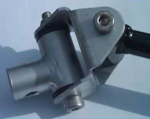 Uprated-PG1-Gear-Linkage-Bush-Kit-MG-ZR-160-amp-ZS-180-Rover-620TI-amp-TD-20mm