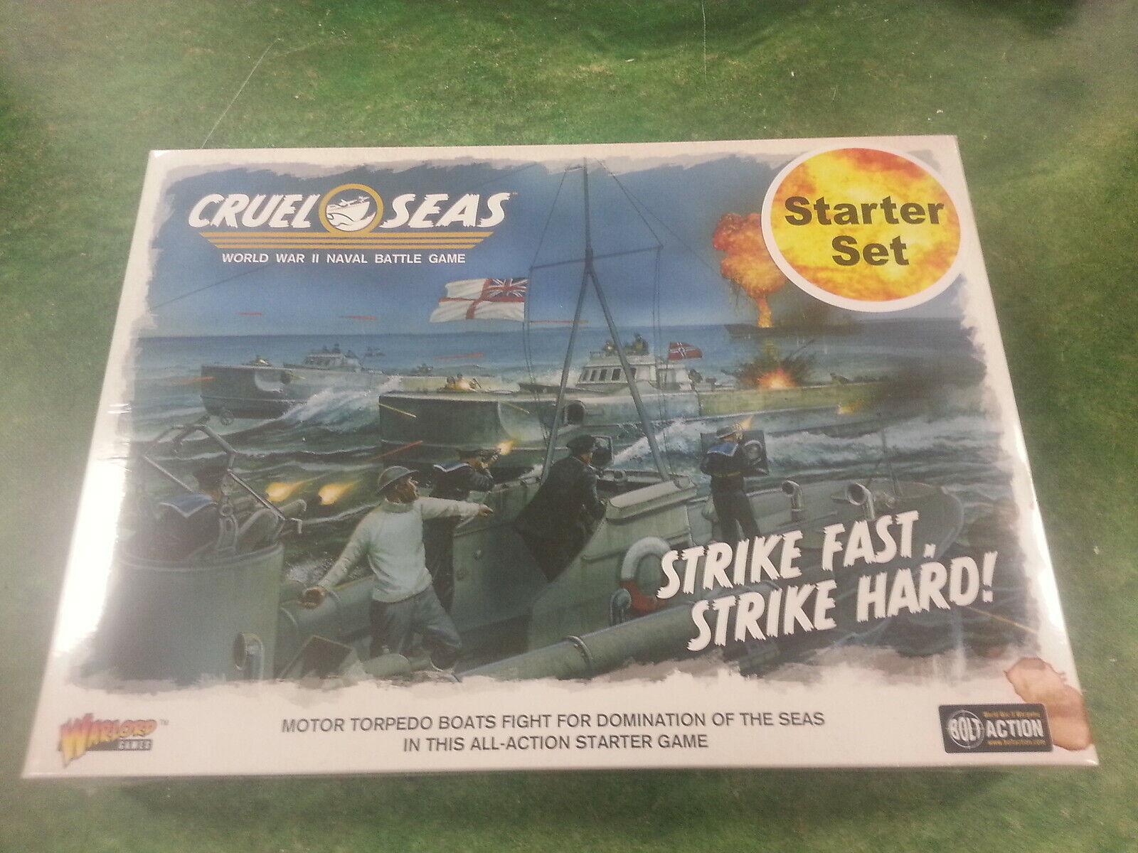 mejor reputación Mares cruel II Guerra Mundial Mundial Mundial Juego De Batalla Naval Estrellater Set-Nuevo  alta calidad