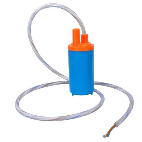 barwig Wasserpumpe Tauchpumpe Typ 04