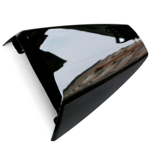 Motorcycle Rear Hard Seat Cover Cowl Fairing Part For Honda VFR800 02-12 Black