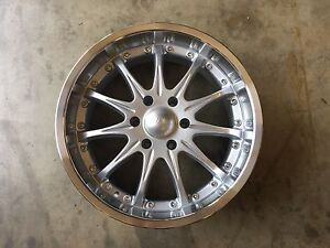 20-034-SPEEDY-Wheels-style-Extreme-20x8-5-Sliver-finish-6-lug-6x5-5-et-18