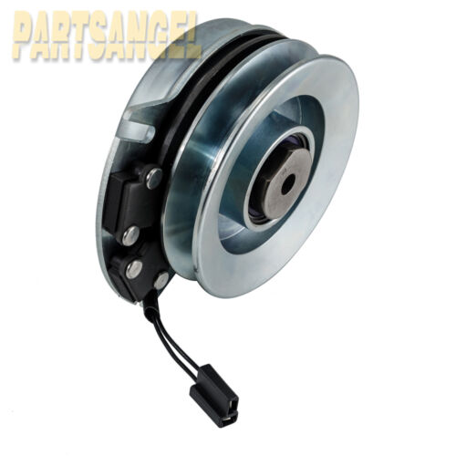 Electric PTO Clutch For Warner 5217-2 5217-46 Gravely 03601800-Upgraded Bearings