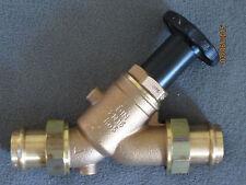 JRG Schrägsitzventil LegioStop o.Entl.V DN32, m.Profipr.-Verschr.,35mm, 5234.035