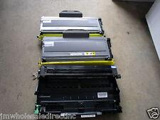 2 x HY SP1200A Toner + 1 DRUM for Ricoh Aficio SP1200 SP1210 SP1210N SP1200SF