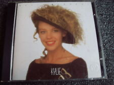 Kylie Minogue-Kylie CD-Made in Germany-PWL