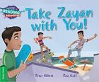 Take Zayan with You! Green Band by Peter Millett (Paperback, 2000)