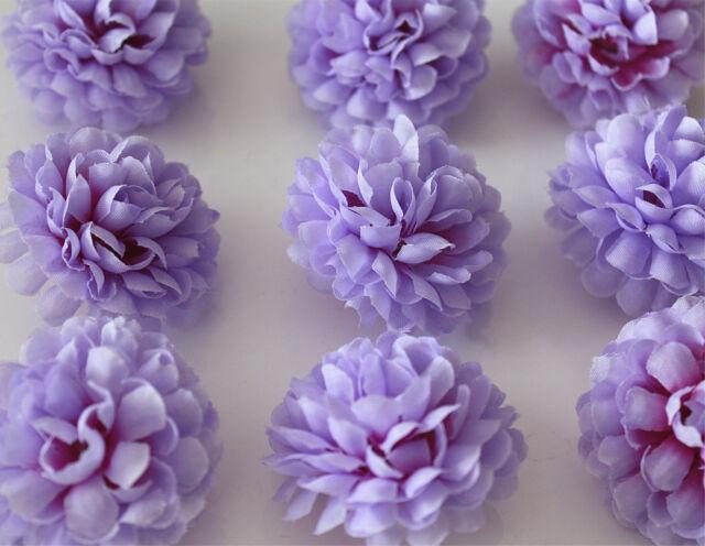 5cm Wholesale Daisy Home Wedding Decoration Silk Single Flower Head