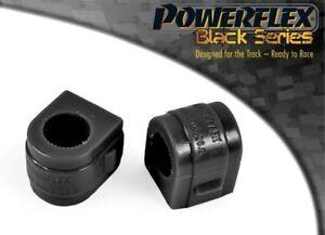 Powerflex Front Anti Roll Bar Bush 26.6mm PFF80-1503-26.6BLK