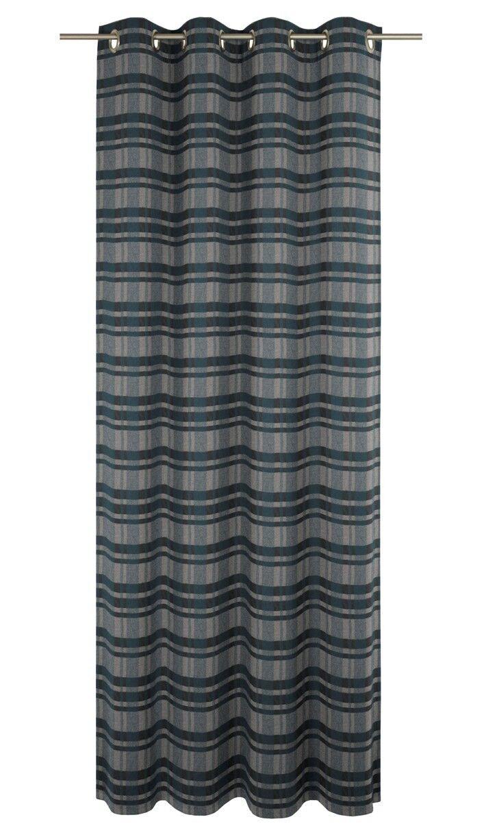 Karo Ösenschal Laufenberg Farbe 983 983 983 petrol   5 Größen | Zuverlässige Qualität  5bca7a