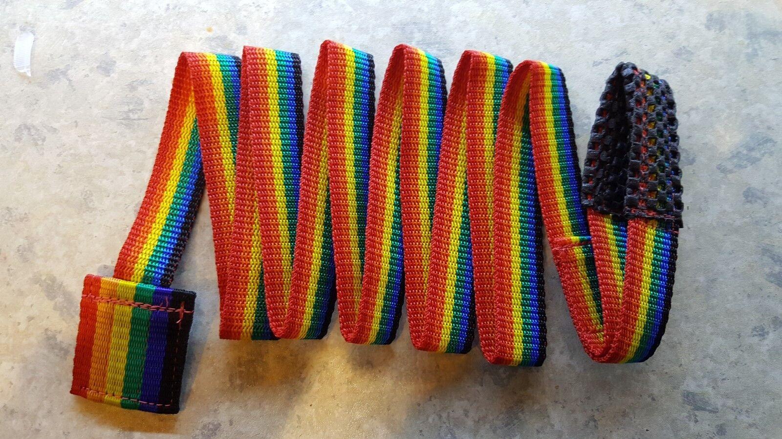 Tir à L'Arc Récurve Rainbow Bow Stringer Rainbow Récurve 8a675f