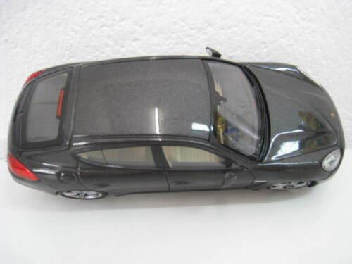 Porsche panamera turbo Porsche Driver/'s selection Minichamps 1:43 OVP nuevo