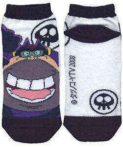 MANGA-Socks-X1-YATTERMAN-YATTAMAN-TIME-BOKAN-TATSUNOKO-ANIME-JAPAN-CALZINI