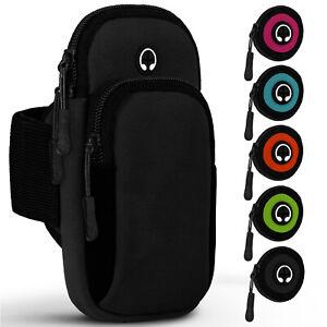 Sporthulle-Pour-HTC-U11-Bras-Support-Fixation-de-Sac-a-Bandouliere-Fitness-Coque