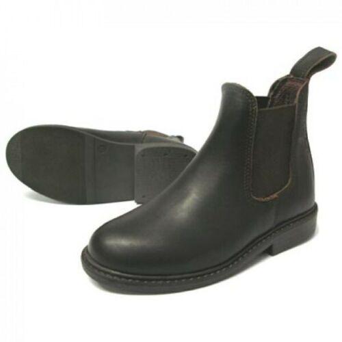 Non-Safety Work Boot Jonny Blunt Kids Dealer