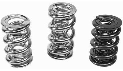sb Chevy .600 Max Lift Valve Springs 1.260 OD /& Retainers /& Locks Kit # 3200K