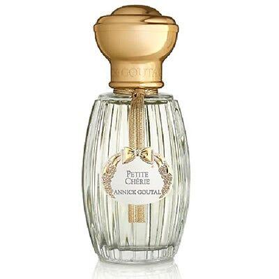ANNICK GOUTAL PETITE CHERIE 3.4 oz / 100 ml Eau De Parfum SPR Women TST WITH CAP