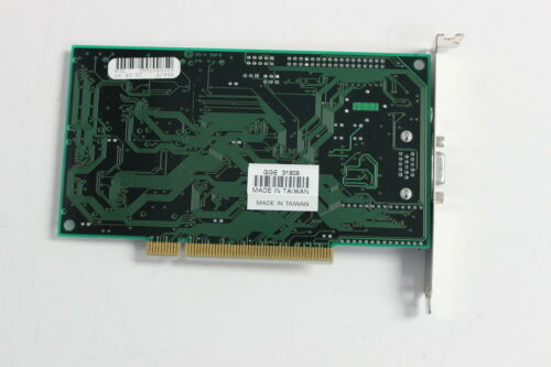 86C765 WITH WARRANTY CARDEX 9503-14 PCI VIDEO ADAPTER S3 TRIO64V