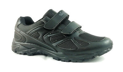 AUSTRALIAN scarpe uomo ginnastica strappi velcro velcri regolabili sportive | eBay