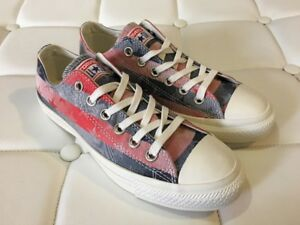 714fa730a2af Image is loading Women-s-Converse-CT-OX-Casino-Navy-Shoe-
