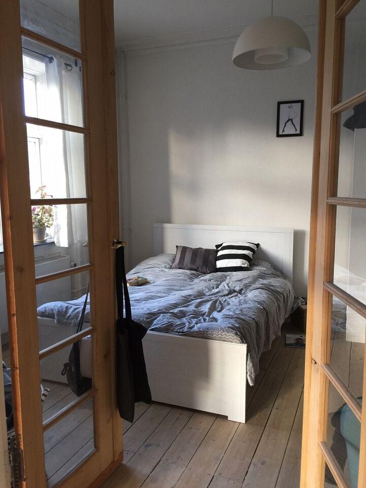 2100 2 vær. lejlighed, 67 m2, Haraldsgade 1