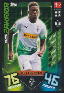 Match-Attax-19-20-Bundesliga-2019-2020-Basiskarte-Nr-250-Denis-Zakaraia